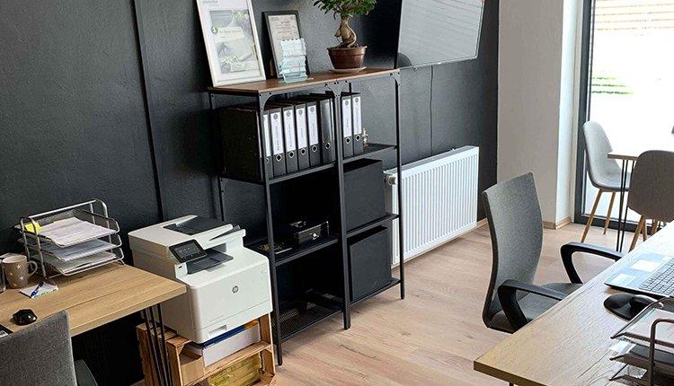 derkleinegourmet-startup-office