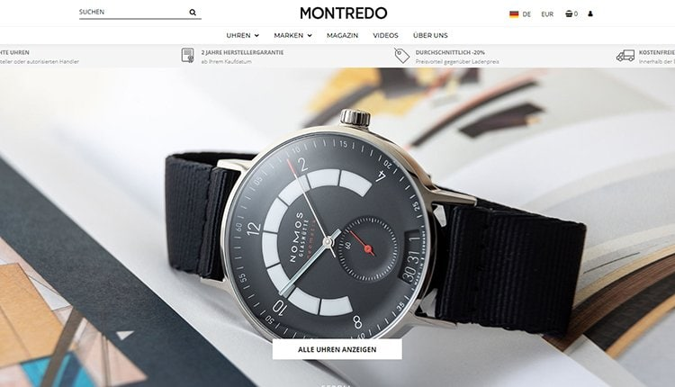 montredo-startup-produkt