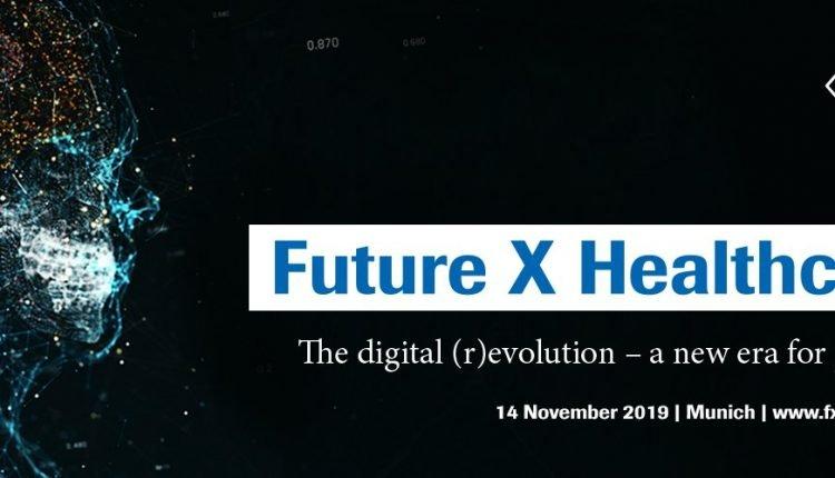 Future-X-Healthcare-2019-muenchen