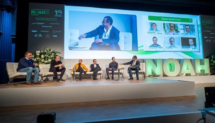 NOAH-conference-London-2019