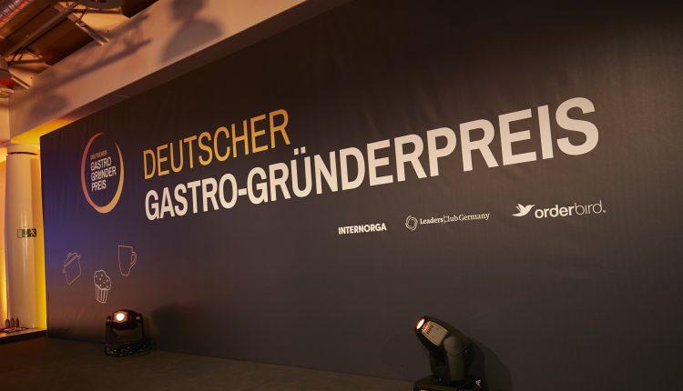 Hamburg Messe und Congress INTERNORGA 2018