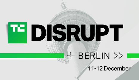 tech-crunch-disrupt-berlin-2019