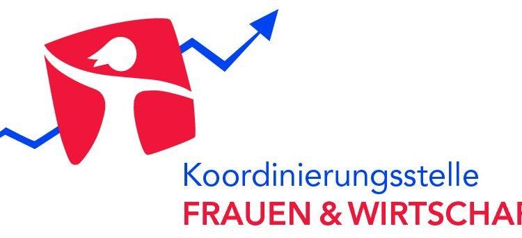 Logo Frauen & Wirtschaft