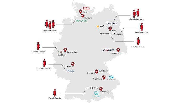 2019_GER_Q2_Pressemitteilungen_Class of Fall_GermanyMap