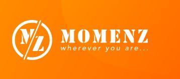 momenz logo