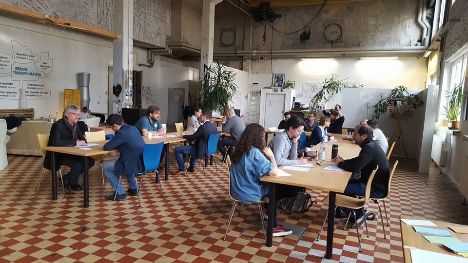 Social Startup Days Dortmund 2020