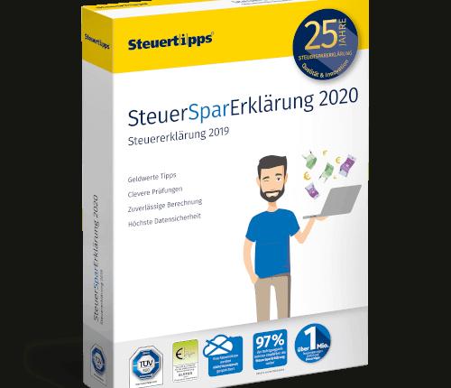 Steuersparerklaerung_2020