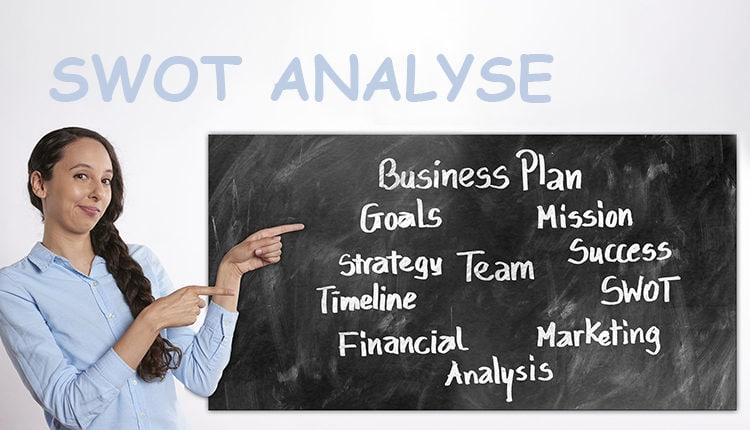 swot-analyse-fuer-startups-so-geht-es