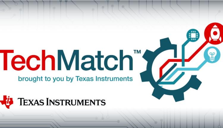 TechMatch Logo