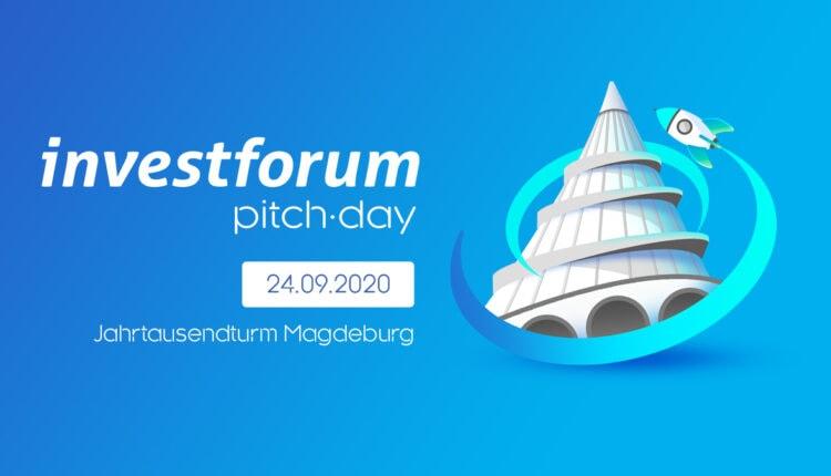 Investforum Pitch-Day 2020