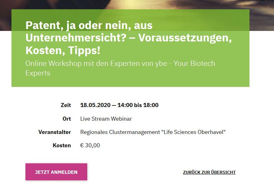 bbb Workshop