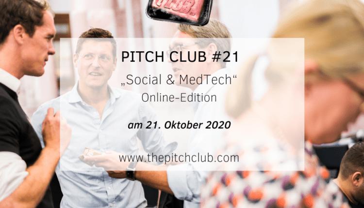 Pitch Club 21_Online Edition