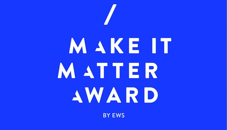 make-it-matter-award