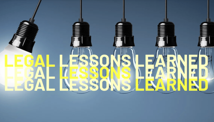 Legal Lessons Learned_betahaus