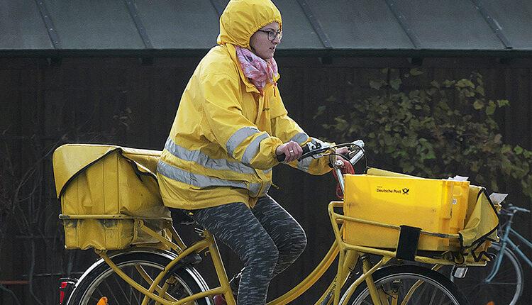postbotin-fahrrad