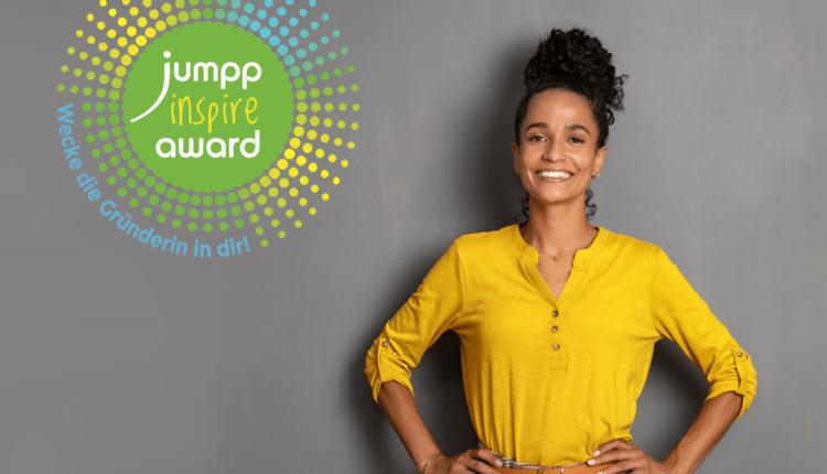 jumpp inspire award mit Logo_4zu3