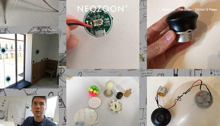 neozoon-startup-lampe-work-in-progress
