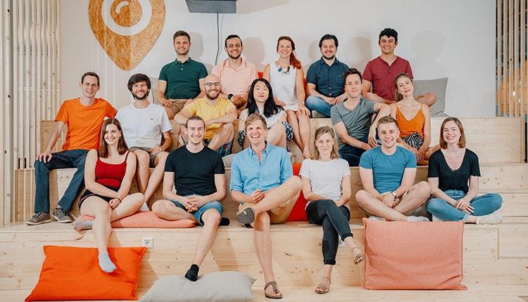 journi-startup-wien-team