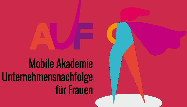 Logo_AUF+Superfrau