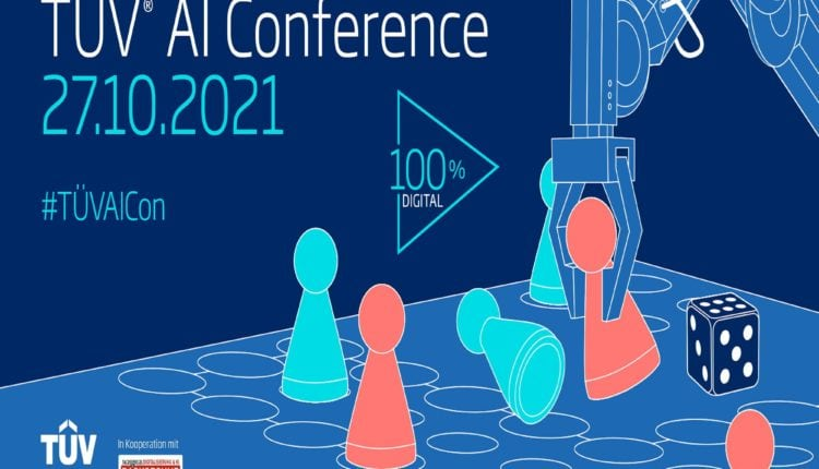 TÜV AI Conference 2021