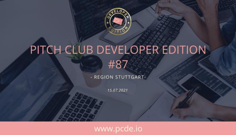 PCDE Stuttgart #87